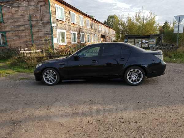 BMW 5-Series, 2005 год, 950 000 руб.