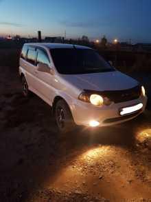 Киренск Honda HR-V 2001