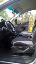 SEAT Altea, 2008 год, 510 000 руб.