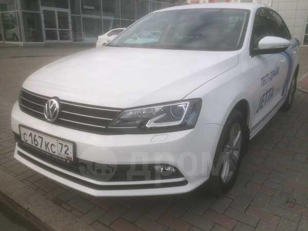 Volkswagen Jetta, 2017 год, 1 250 000 руб.