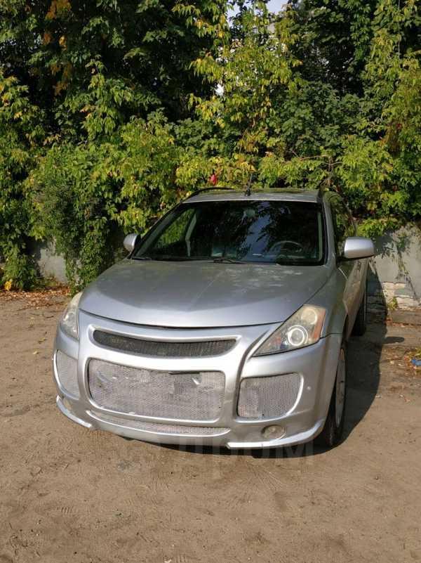 Nissan Murano, 2003 год, 285 000 руб.