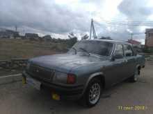 Севастополь 31029 Волга 1997