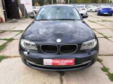 Астрахань BMW 1-Series 2007