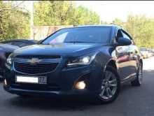 Chevrolet Cruze, 2013 г., Иркутск