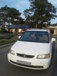 Honda Odyssey, 1999 год, 235 000 руб.