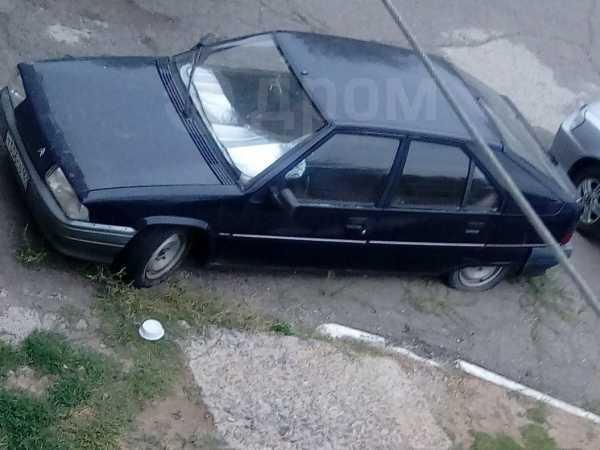 Citroen BX, 1993 год, 50 000 руб.