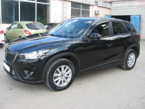 Mazda CX-5, 2012 год, 987 000 руб.