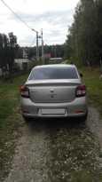 Renault Logan, 2014 год, 420 000 руб.