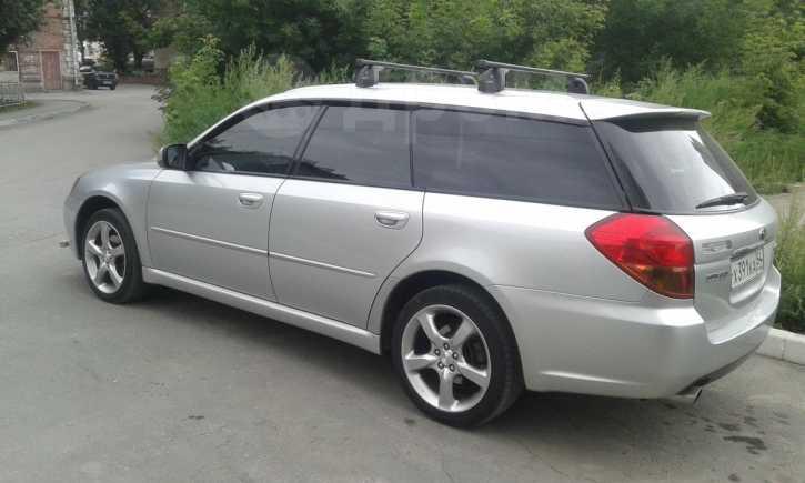 Subaru Legacy, 2003 год, 456 654 руб.