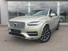Волгоград Volvo XC90 2016