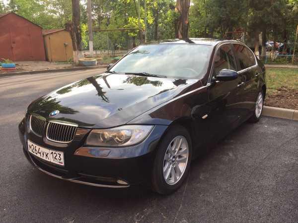 BMW 3-Series, 2006 год, 545 000 руб.