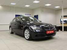 BMW 3, 2006 г., Москва