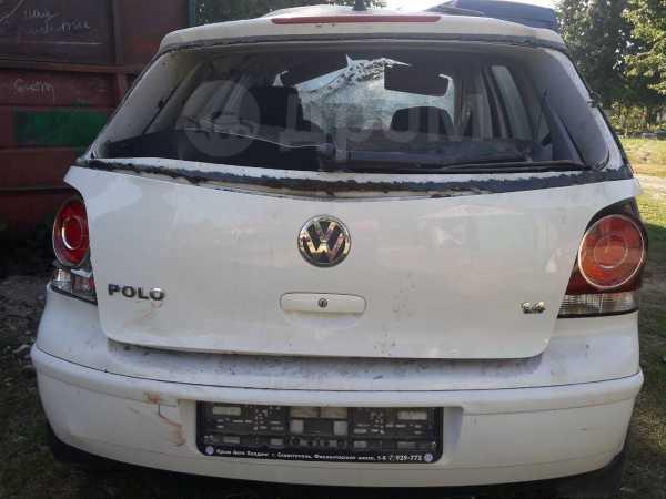Volkswagen Polo, 2008 год, 100 000 руб.
