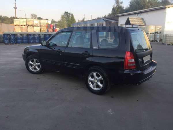 Subaru Forester, 2004 год, 260 000 руб.