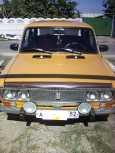Лада 2106, 1983 год, 70 000 руб.