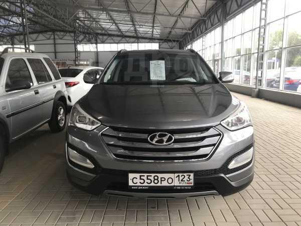 Hyundai Santa Fe, 2014 год, 1 390 000 руб.