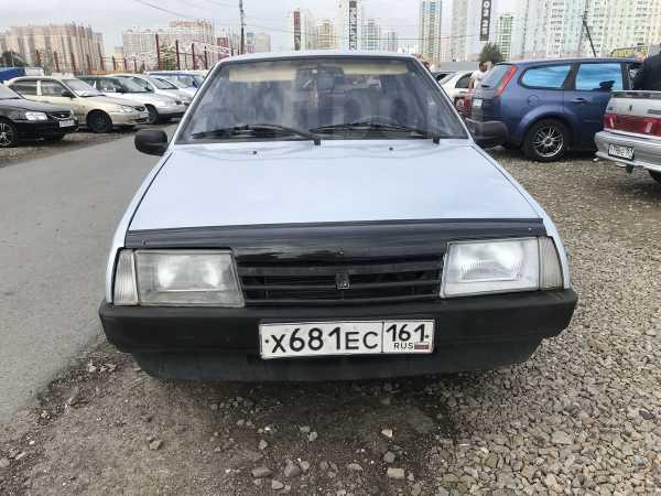 Лада 21099, 2001 год, 65 000 руб.
