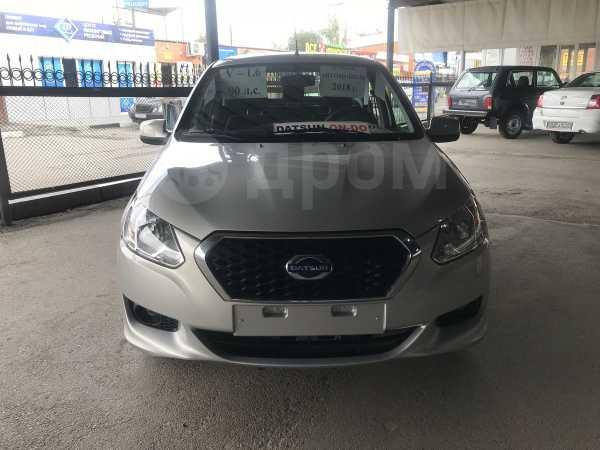 Datsun on-DO, 2018 год, 515 000 руб.