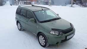 Якутск HR-V 2004