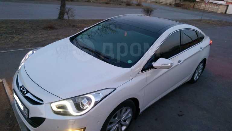 Hyundai i40, 2012 год, 990 000 руб.