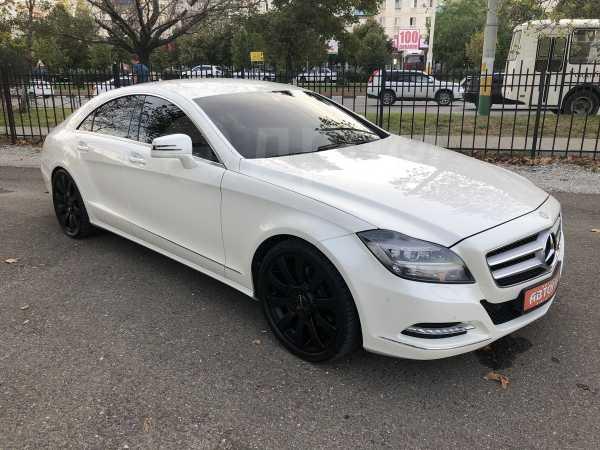 Mercedes-Benz CLS-Class, 2013 год, 1 699 000 руб.