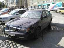 Новосибирск Magnus 2001