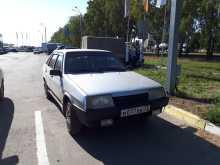 ВАЗ (Лада) 21099, 2001 г., Ульяновск