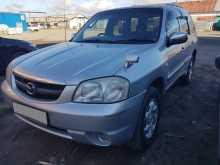 Омск Mazda Tribute 2000