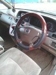 Honda Odyssey, 2001 год, 375 000 руб.