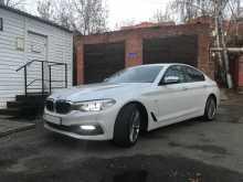Томск 5-Series 2017