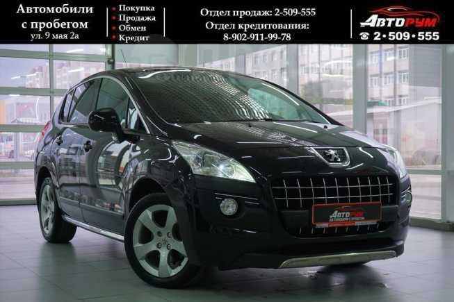 Peugeot 3008, 2012 год, 577 000 руб.