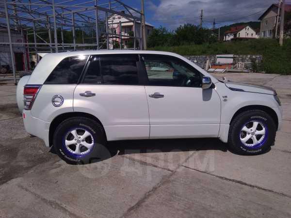 Suzuki Escudo, 2005 год, 690 000 руб.