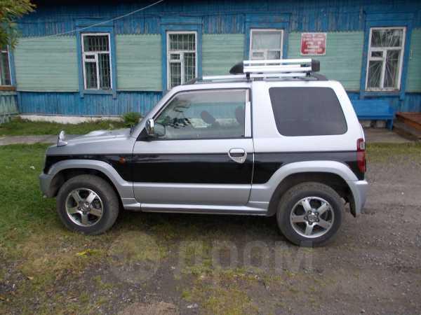 Mitsubishi Pajero Mini, 2006 год, 330 000 руб.