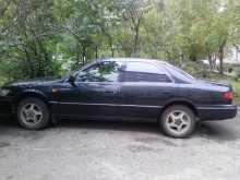 Горно-Алтайск Camry Gracia 2000