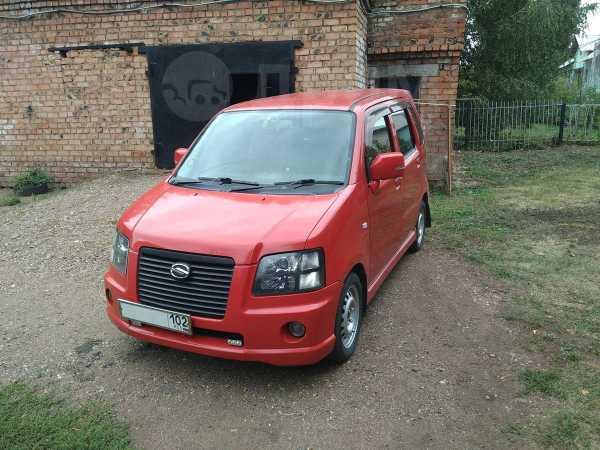 Suzuki Wagon R Solio, 2001 год, 190 000 руб.