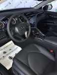 Toyota Camry, 2018 год, 2 589 000 руб.