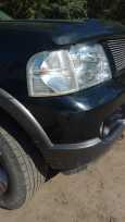 Ford Explorer, 2005 год, 590 000 руб.