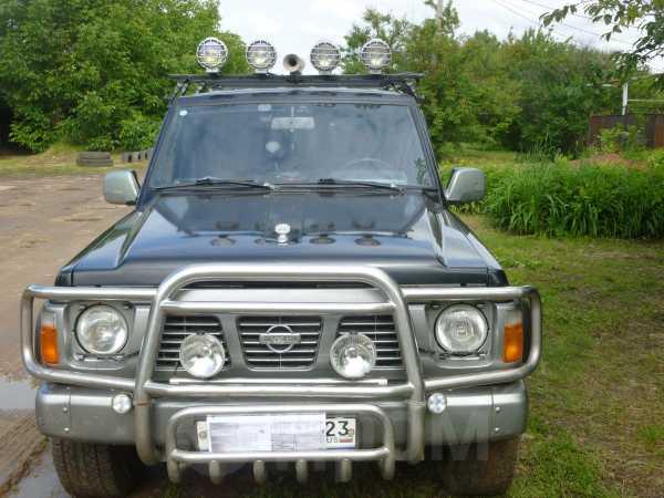 Nissan Patrol, 1992 год, 389 000 руб.
