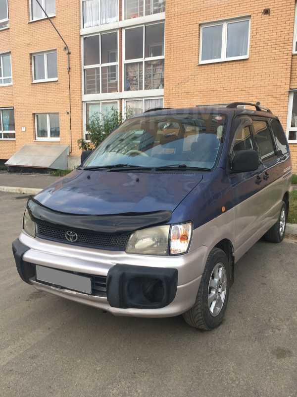 Toyota Lite Ace Noah, 1997 год, 255 000 руб.