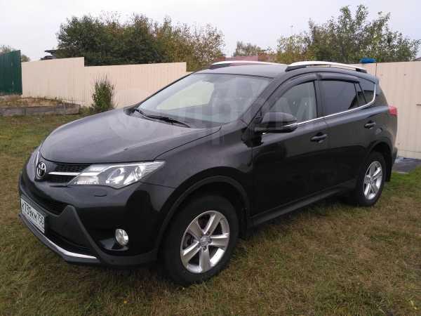 Toyota RAV4, 2014 год, 1 425 000 руб.