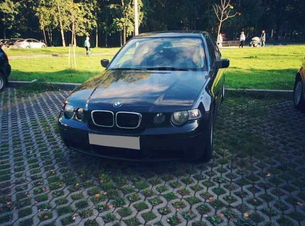 BMW 3-Series, 2004 год, 285 000 руб.