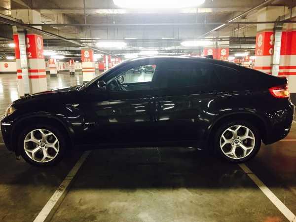 BMW X6, 2009 год, 1 450 000 руб.