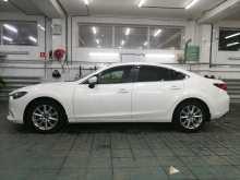 Череповец Mazda Mazda6 2014