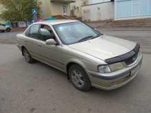 Уфа Nissan Sunny 2001