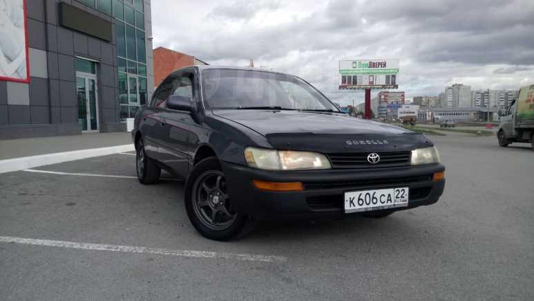 Toyota Corolla, 1992 год, 139 000 руб.
