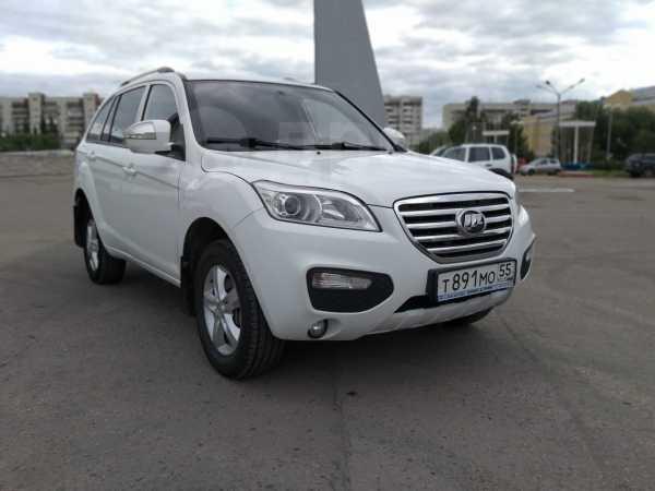 Lifan X60, 2014 год, 417 000 руб.