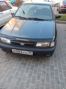 Калининград Primera 1994