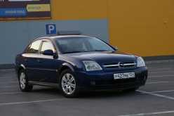 Красноярск Vectra 2003