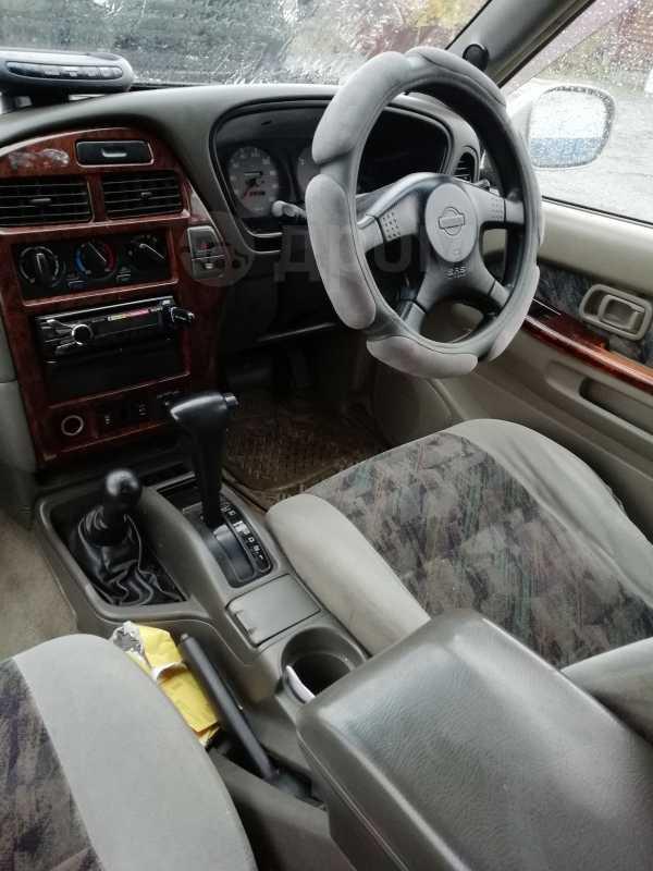 Nissan Terrano Regulus, 1996 год, 390 000 руб.