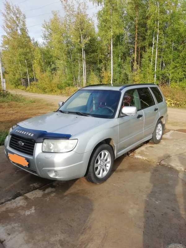 Subaru Forester, 2005 год, 528 000 руб.